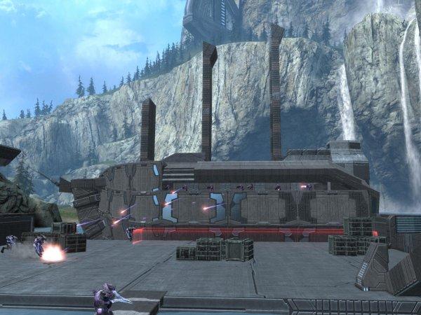 Purple Bunker - Phase 2 (sneak peek)