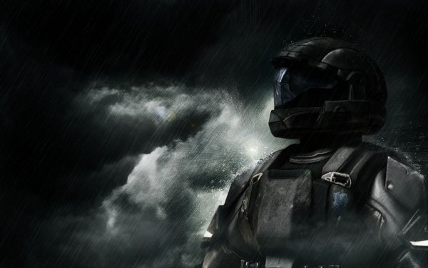 Mystic ODST