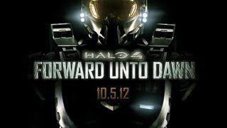 Halo 4: Forward Unto Dawn : Official Full-length Trailer! (Live action Machinima Prime series)