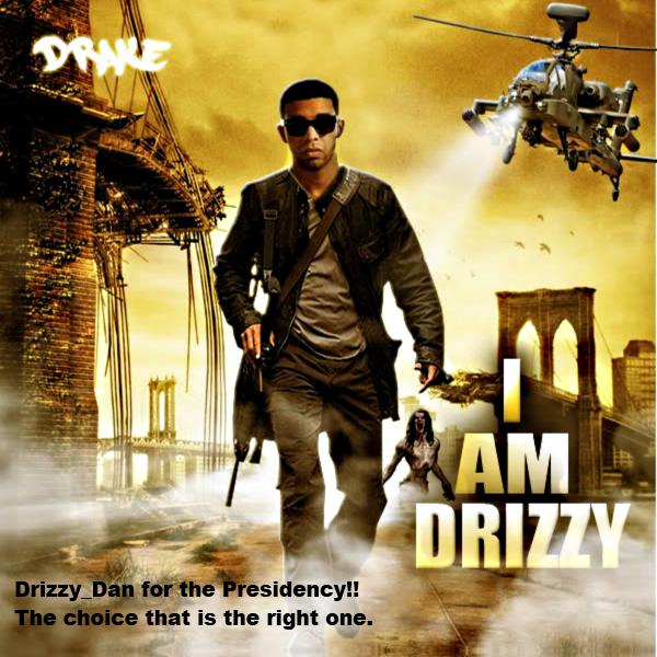 Drizzy's Album