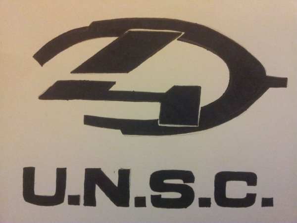 Halo 4, UNSC