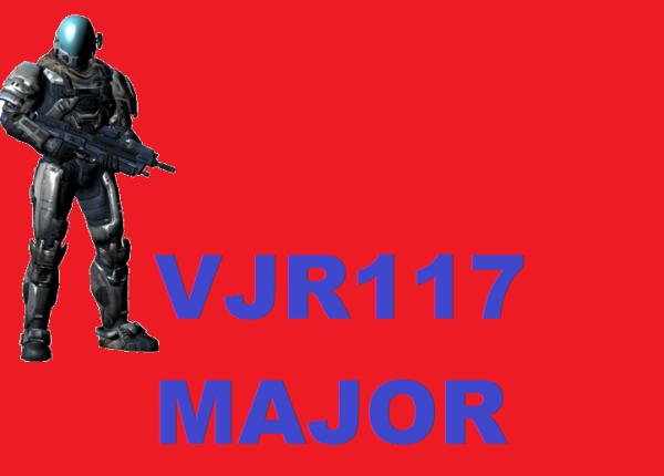 VJR117 Major