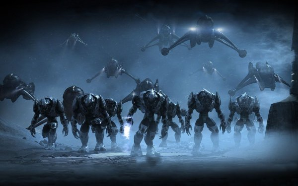 halo wars 2 game Ps3 playstation xbox Pc Wii desktop wallpaper  hd[1]