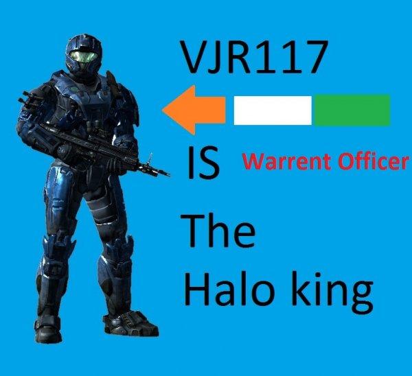 VJR117 king