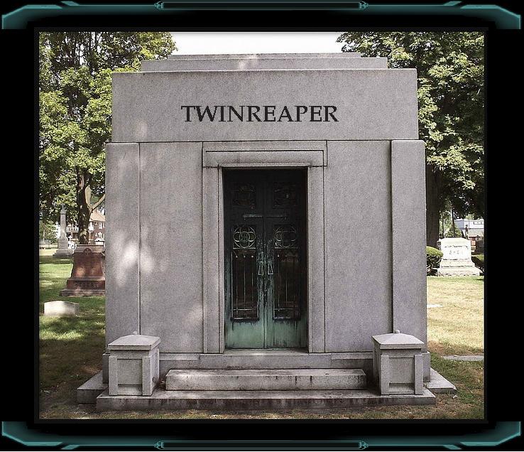 Twin's Warped Playhouse