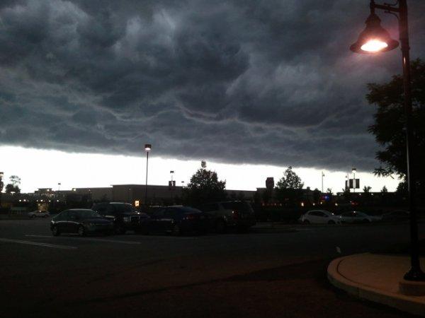 Nasty Storm #2