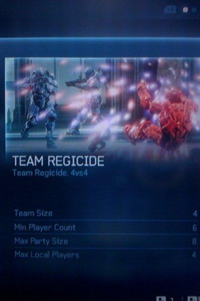 teamregicide