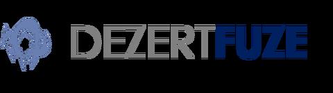 Rsz dezert fuze logo