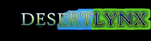 Desert Lynx Logo Resized