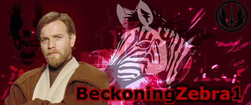 BeckoningSignia