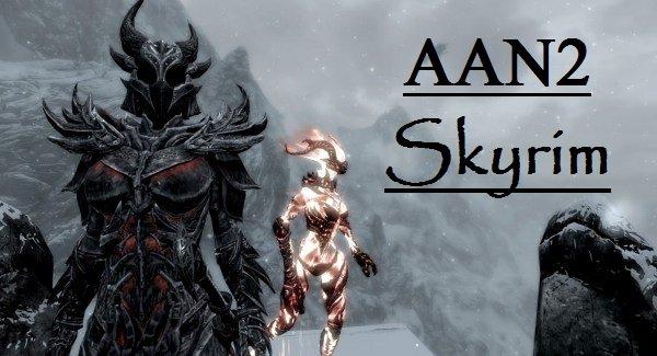 AAN2 Skyrim