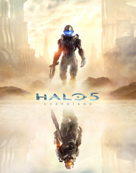 Halo 5 Primary Teaser