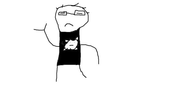 A photorealistic image of Jack
