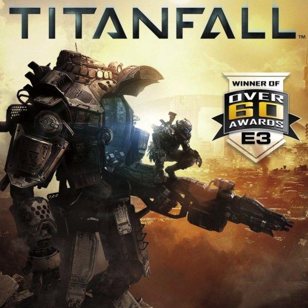 Titanfall E3