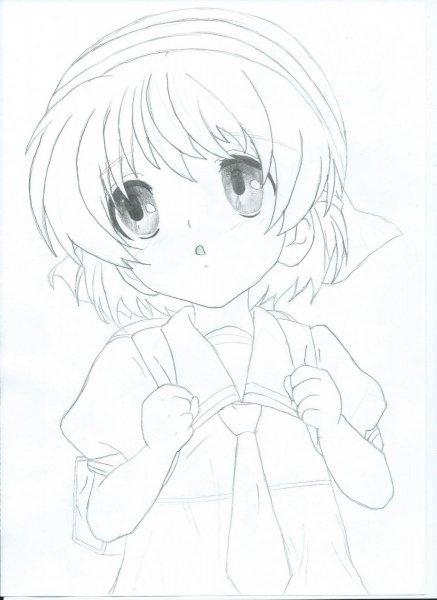 Ushio Okazaki