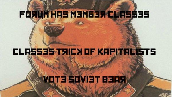 Soviet Bear 2