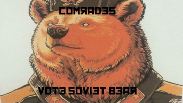 Soviet Bear 4