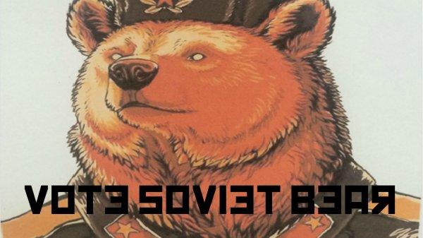 Soviet Bear 1
