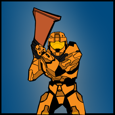 Grif from RvB