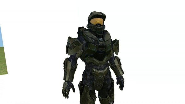 Free-To-Use Master Chief Shot 1