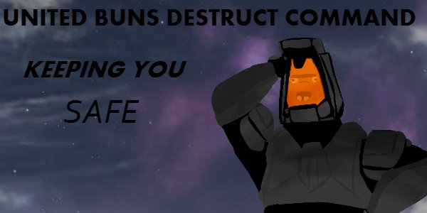 UNITED BUNS DESTRUCT COMMAND