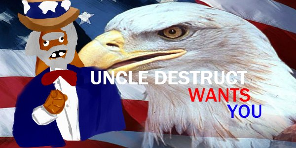 THE AMERICAN SD WAR MACHINE