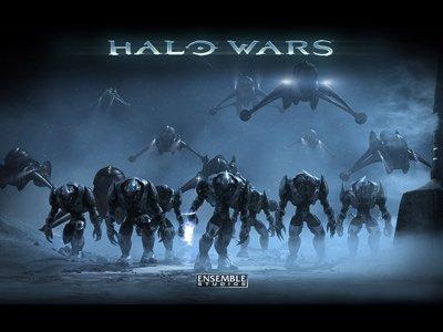 HALO WARS ELITES