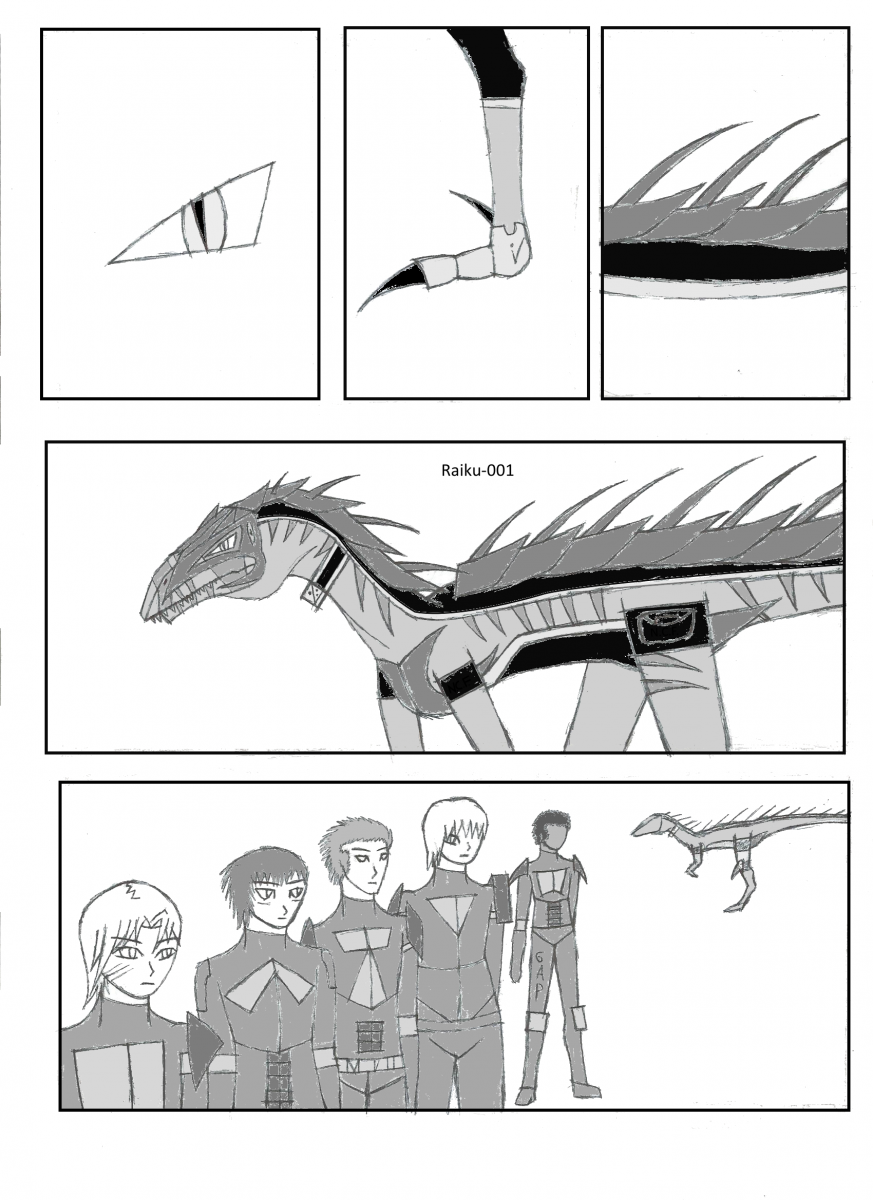 Raiku page 10
