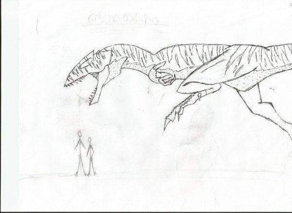 Giganotosarus