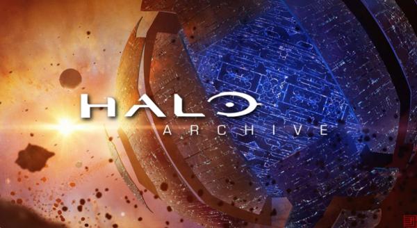 Community Spotlight Halo Archive