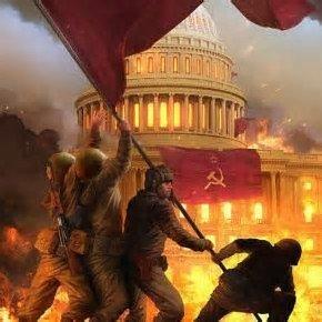Советская победа
