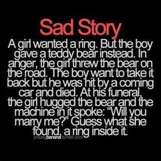 sad story 2