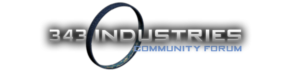 343Industries Community Forum
