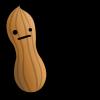 Unease Peanut