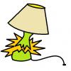 ExplosiveLamp