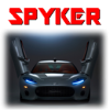 A§H»Spyker